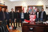 Amatör Kulübe İmza Atan Başkan Kavaklıgil İlk Maçına Çıkıyor