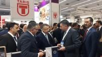 TİCARET BAKANLIĞI - Anadolu Üniversitesi Türkiye Kooperatifler Fuarı'nda