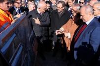 Ruhsar Pekcan - Bakan Pekcan, Kasapoğlu Ve Turan'dan Manisa'da Yoğun Program