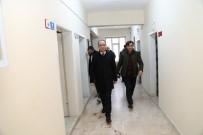 KAYYUM - Başkale Belediyesine Atanan Kayyum Göreve Başladı