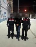 Çocuk İstismarcısı Mustafakemalpaşa'da Yakalandı