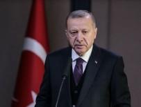 HALIÇ KONGRE MERKEZI - Cumhurbaşkanı Erdoğan, ilk kez anlattı: Dolandırmaya çalışıyorlar