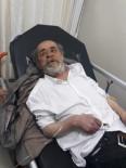 Evsiz Adam, Yatak Bazası İçinde Ölü Bulundu
