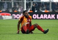 MENİSKÜS - Galatasaray'da Christian Luyindama Ameliyat Oldu