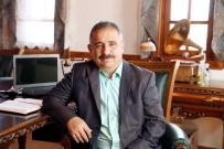 MİLLİ GÖRÜŞ - Gazeteci-Yazar Sinan Burhan'dan, 'Erdoğan Ak'lı Ve Siyasi Notlar' Kitabı