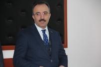 İSMAIL ÇATAKLı - İçişleri Bakanı Yardımcısı Çatak, Bilecik'te