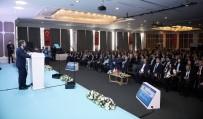 İletişim Başkanı Altun Açıklaması 'Temel Amacımız, Türkiye Markasını Güçlendirmek'