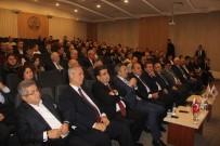 SERBEST BÖLGE - İzmir'deki 4. Bakırçay Ekonomi Zirvesi Önemli İsimleri Buluşturdu