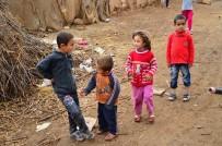 ONLINE - Kardeşeli'nden Anadolu'da 101 Köye 101 Anaokulu Projesi
