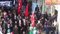 MEHMET ALI ÇAKıR - Kilis'in Düşman İşgalinden Kurtuluşunun Yıl Dönümü Kutlandı