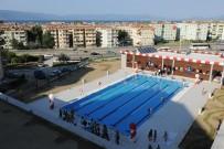 BİLİRKİŞİ RAPORU - Mudanya Belediyesi, Büyükşehir'in Yüzme Havuzunu Kapattırdı