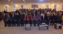 İŞ KADINI - OMÜ'de 'Mükemmel Kadınlar Mükemmel İşler' Konferansı