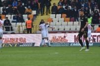 FATIH AKSOY - Sivasspor, Yeni Malatyaspor'u 3 Golle Geçti