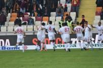 FATIH AKSOY - Süper Lig Açıklaması Yeni Malatyaspor Açıklaması 1 - DG Sivasspor Açıklaması 3 (Maç Sonucu)