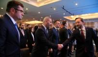 'Temel Amacımız, Türkiye Markasını Güçlendirmek'