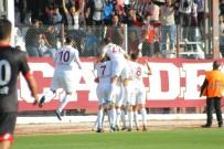GÖKMEN - TFF 1. Lig Açıklaması Hatayspor Açıklaması 3 - Boluspor Açıklaması 0