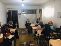 CAMİİ - Topalcık Engelli Öğrencileri Ziyaret Etti