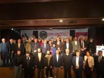 HUKUK DEVLETİ - Topçu Açıklaması 'Türkiye, Mevcut Coğrafi Sınırlarından Ve Nüfusundan Çok Daha Büyük Bir Ülkedir'