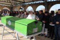 ANASTASİA - Ukrayna'da Donarak Ölen Türk Adıyaman'da Defnedildi