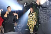 DEMET AKALIN - Ünlü Sanatçı Demet Akalın Trabzon'da Coşturdu