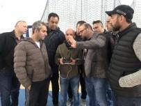 SIVIL HAVACıLıK GENEL MÜDÜRLÜĞÜ - Drone Pilotu Adaylarına Sertifika Programı Düzenlendi