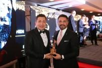 ÜNLÜLER - Sivrihisar'a Turizme Destek Ödülü