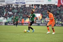 HÜSEYİN ALTINTAŞ - Süper Lig Açıklaması Denizlispor Açıklaması 1 - Medipol Başakşehir Açıklaması 1 (Maç Sonucu)