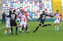 OKAN KURT - TFF 1. Lig Açıklaması Altınordu Açıklaması 1 - Adanaspor Açıklaması 0
