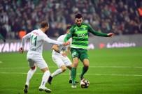 TFF 1. Lig Açıklaması Bursaspor Açıklaması 2 - Giresunspor Açıklaması 3