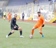 RAMAZAN TOPRAK - TFF 2. Lig Açıklaması Afjet Afyonspor Açıklaması 0 - Sancaktepe Açıklaması 2