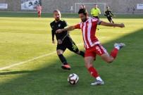KAYALı - TFF 2. Lig Açıklaması Gümüşhanespor Açıklaması 3 - Şanlıurfaspor Açıklaması 1