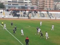 TFF 3. Lig Açıklaması Tokatspor Açıklaması 0 - 68 Aksaray Belediyespor Açıklaması 4