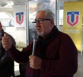 Trabzon'da 'Sen Anlat Hamsi' Paneli