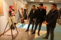Ülkü Ocaklarından 'Alparslan Türkeş' Fotoğraf Sergisi