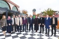 AHMET ÇAKıR - Yeşilyurt Belediyesi, Yöresel Ürünleri Tanıtıyor