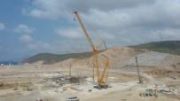 ANASTASİA - Akkuyu'da Elektrik İletim Sistemi Bağlantı Anlaşması İmzalandı