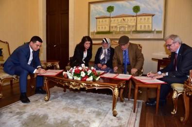Altınova'ya Okul Müjdesi