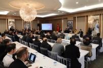 HASAN AKGÜN - Başkan Akgün Açıklaması 'Çalıştay, 2020 Yılı Yatırımlarına Da Katkı Sağlayacaktır'