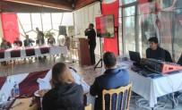 Marka Şehirler - Başkan Çoban, Cittaslow Türkiye Ulusal Genel Kuruluna Katıldı