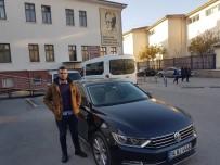 GÜLHANE - Belediye Başkanı, Makam Aracını Gazinin Hizmetine Sundu