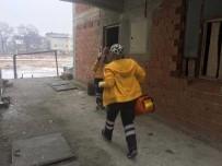 Boyabat'ta Soba Zehirlenmesi Açıklaması 4 Kişi Hastaneye Kaldırıldı