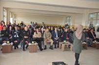 DÜNYA ENGELLILER GÜNÜ - Bulanık'ta 'Bir Kapak, Bin Umut' Projesi