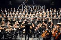 PIYANIST - ÇDSO Yeni Konsere Hazırlanıyor