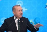 BIRLEŞMIŞ MILLETLER KALKıNMA PROGRAMı - Cumhurbaşkanı Erdoğan'dan Macron'a Açıklaması 'Alma Mazlumun Ahını Çıkar Aheste Aheste'
