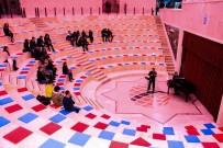 KLASIK MÜZIK - Devlet Konservatuarı'ndan 'Keman-Piyano Konseri'