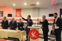 FATİH ERBAKAN - Erbakan Açıklaması 'Partimiz Türkiye Siyasetinin Bundan Böyle Alternatifsiz Olmadığını Ortaya Koymuştur'