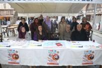 Eyüpsultan Belediyesi Çocuk Kitapları Festivali'ne Büyük İlgi