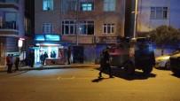 Eyüpsultan'da Büfeye Silahlı Saldırı Açıklaması 1 Ağır Yaralı