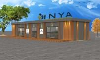 ONLINE - Germencik'in Markası İNYA Ürünleri İçin İlk Satış Mağazası Yapılıyor