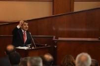 İBB AK Parti Grup Başkanvekili Göksu'dan Melen Çayı Çıkışı